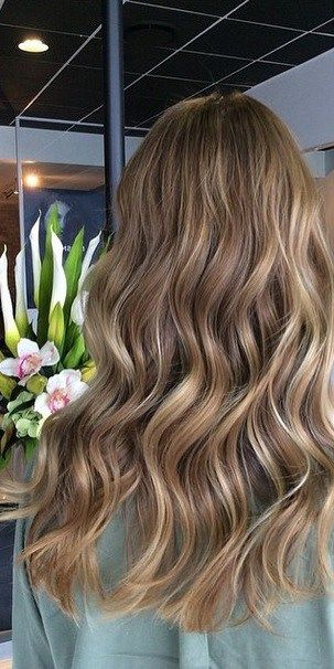 Galleria di colori dei capelli | Mane Interest