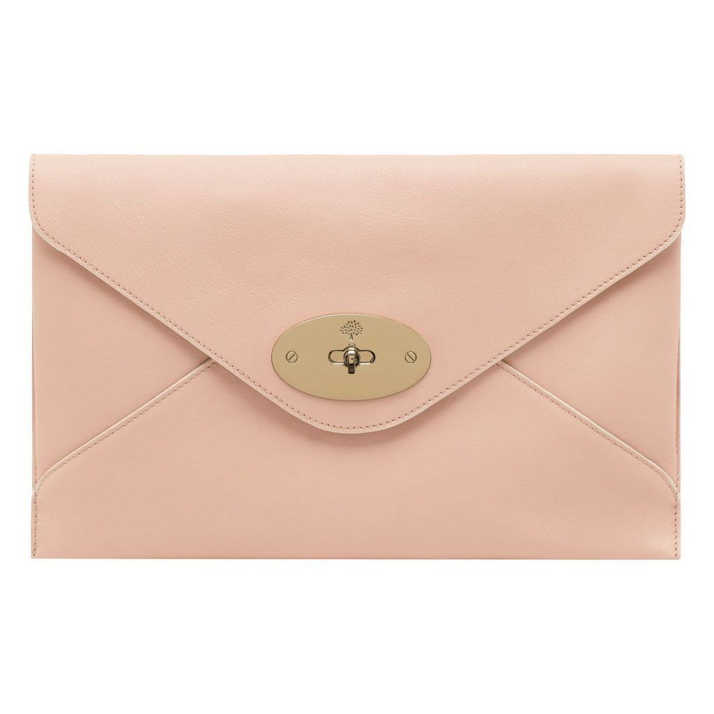 d96a509bbc Mulberry Willow Clutch in Nude, love this | My Style | Bags, Fashion ...