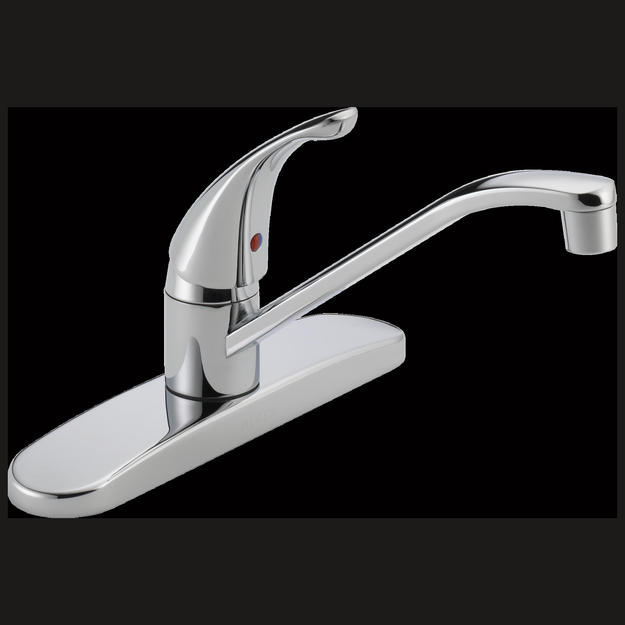 Delta Kitchen Sink Faucet Parts