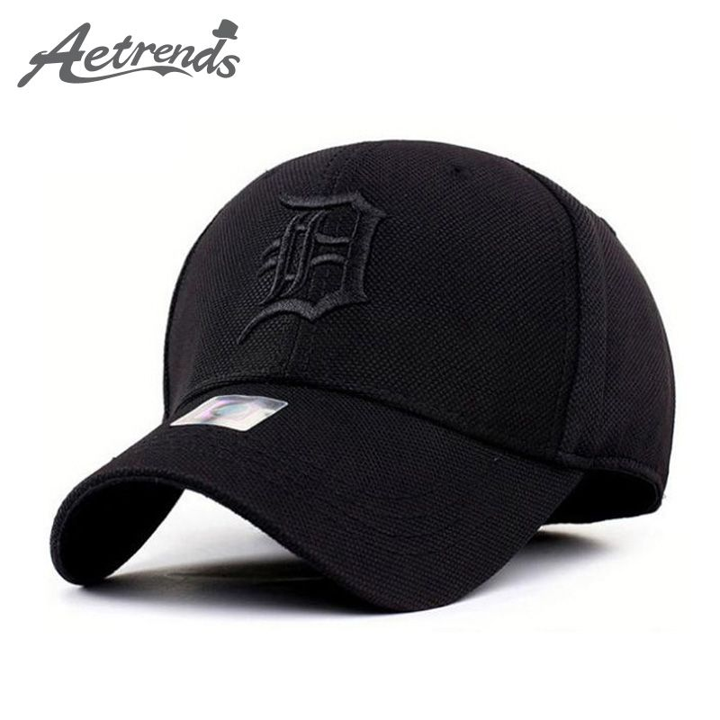 AETRENDS  Spandex Elastic Fitted Hats Sunscreen Baseball Cap Men or Women  casquette bone aba reta Z-1312 What a beautiful image Visit us 86cd055e72c