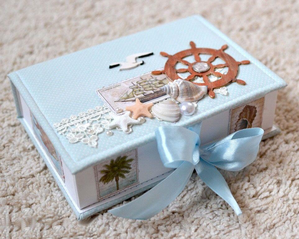 коробочки для подарков скрапбукинг фото сцене полностью захватила