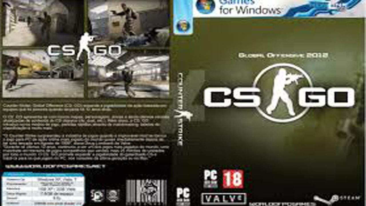 How To Download CS GO for Free on Steam 2020 Counter