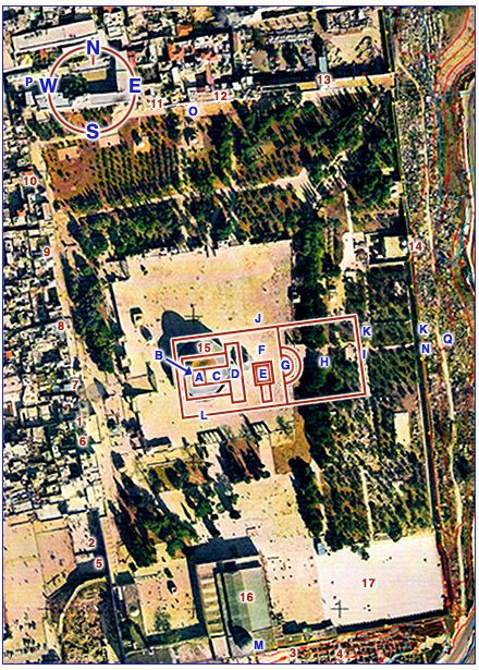 Temple Mount - Google Search | Study IV  Indiana Jones  in