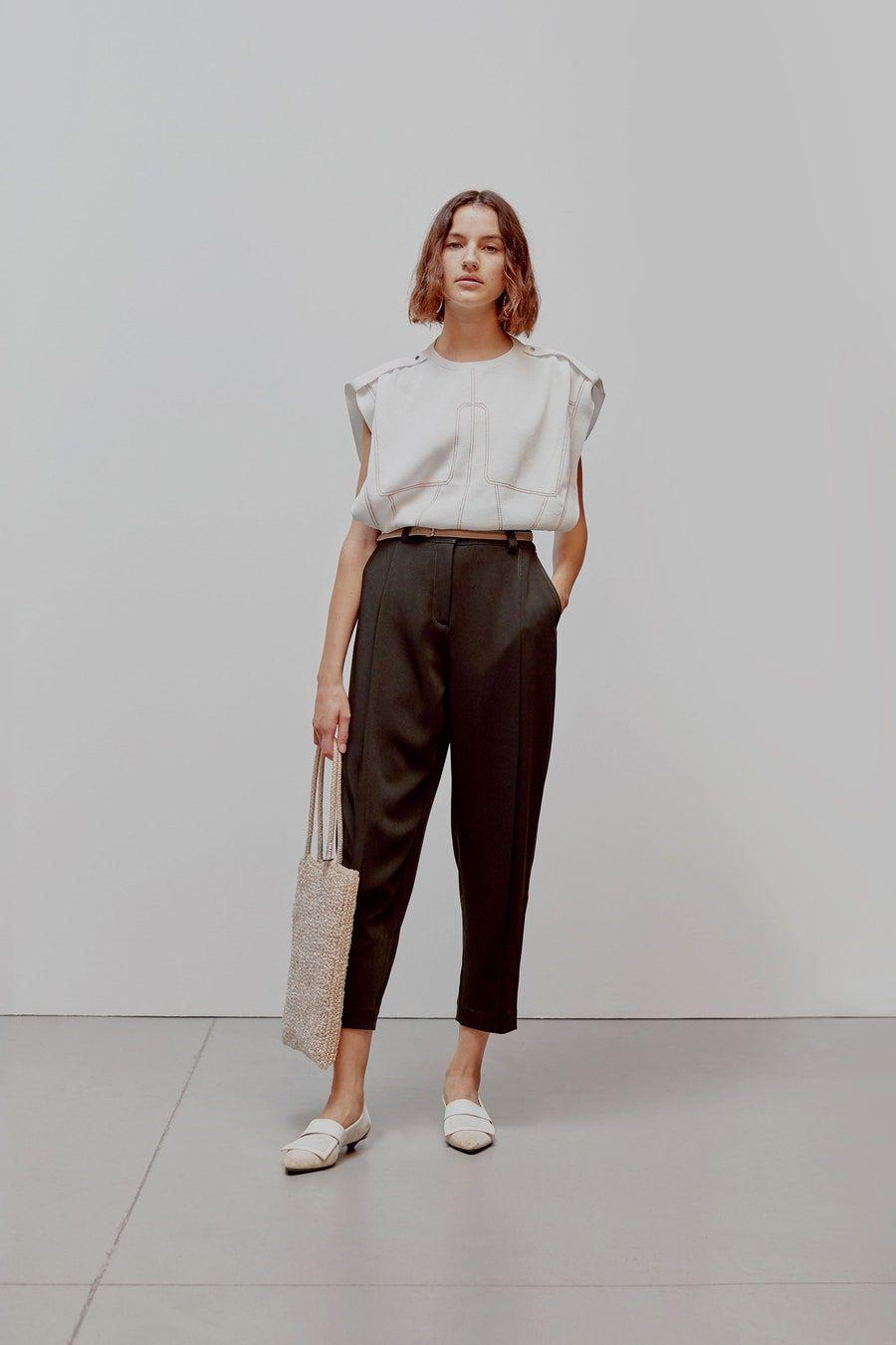 Anteprima Spring 2021 Ready-to-Wear Fashion Show -
