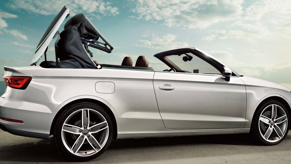 Pin On Audi A3 Cabriolet
