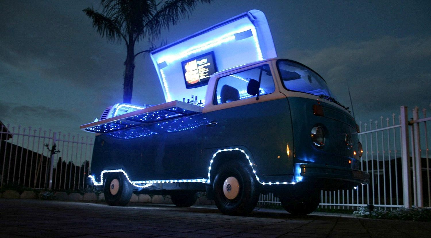 adelaide s first mobile bar