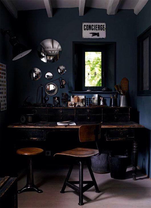 found by hedviggen ⚓️ on pinterest | workspaces | interior
