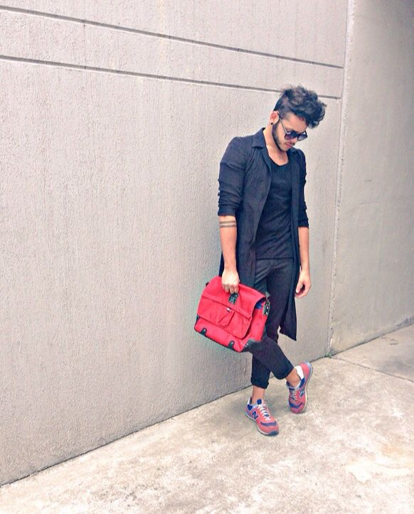 Today wearing look  bolarodesign  BLRstyle  latino  models  malemodel   menswear  blogger  fashion  fashionblogger  fashionista  menstyle  style   streetstyle ... dfffca0fb96