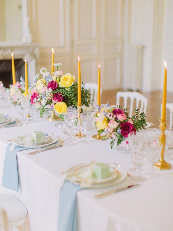 Parisian Chateau Wedding Inspiration Chateau Wedding Inspiration