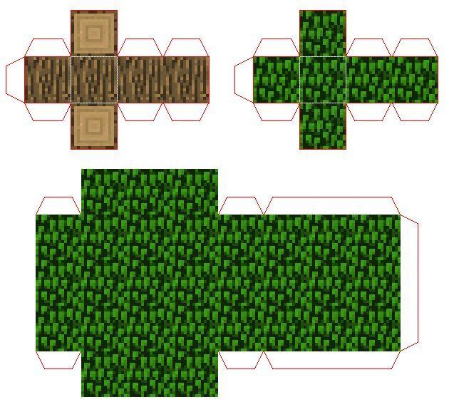 Resultado de imagen de papercraft minecraft ibai - Minecraft kinderzimmer ...