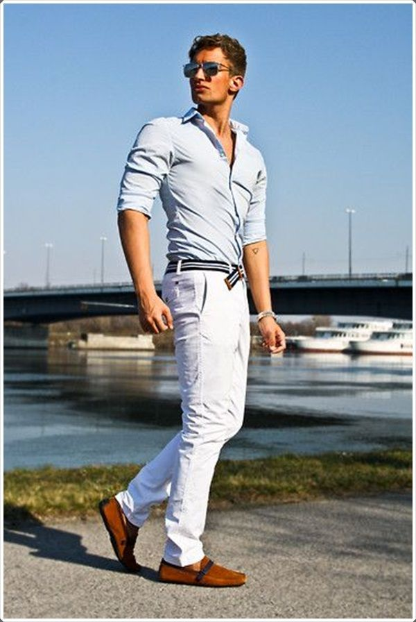 6ad0e63e0 40 Chinos For Men to Look More Gorgeous and Dashing