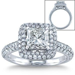Costco Engagement Rings Diamond Ring 34