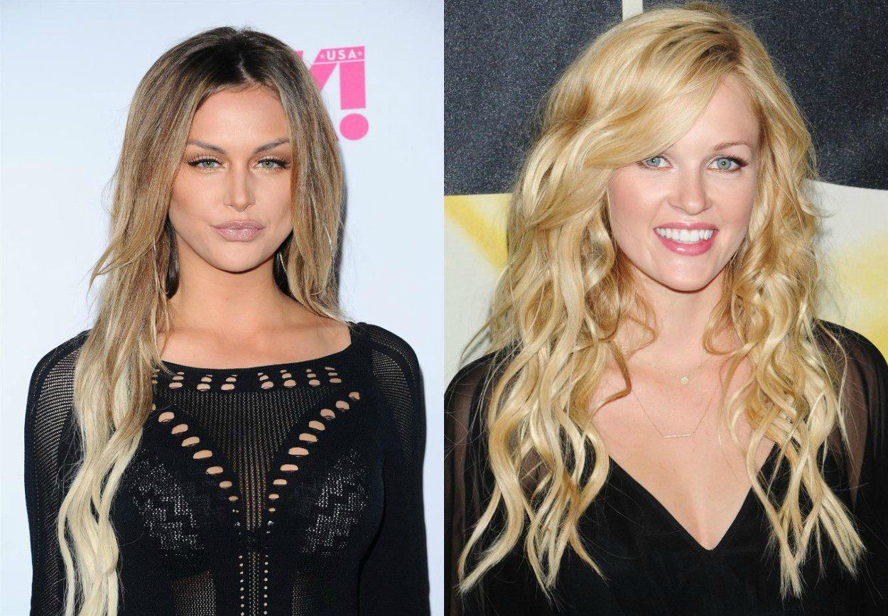 Lala Kent Responds To Ambyr Childers Request To Not Post Her