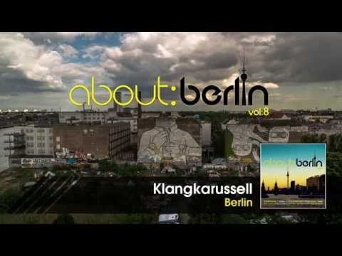 about: berlin vol: 8 - Trailer