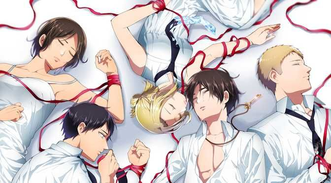 Christa And Ymir Wedding Shingeki No Kyojin Attack On Titan Hd Wallpaper Attack On Titan Anime Attack On Titan Anime