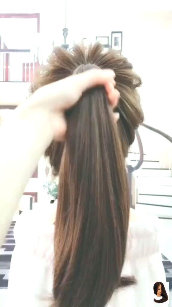 Frisuren Fur Haare Hairstyle For School Lange Teil Tutorials Videos Zusammenstellung Hairstyles For Geflochtene Frisuren Flechtfrisuren Haare Madchen