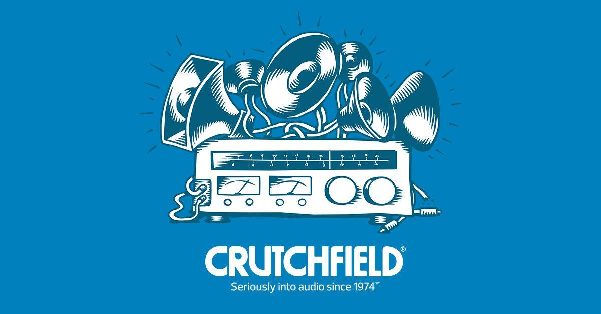 Crutchfield Wiring Diagrams Tv