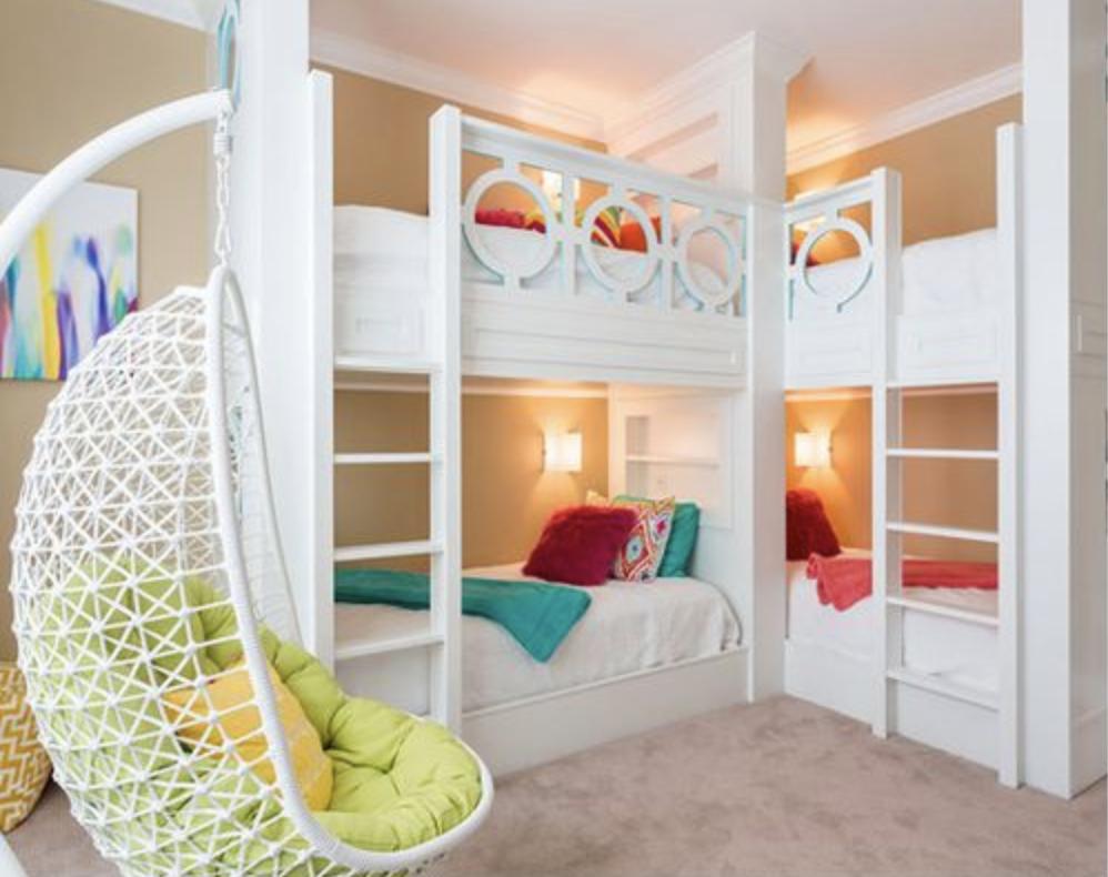 10 types of triple bunk beds plus 25 top picks 2018 bunk bed