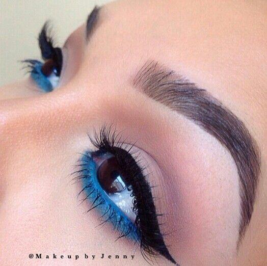 IG: makeupbyjenny