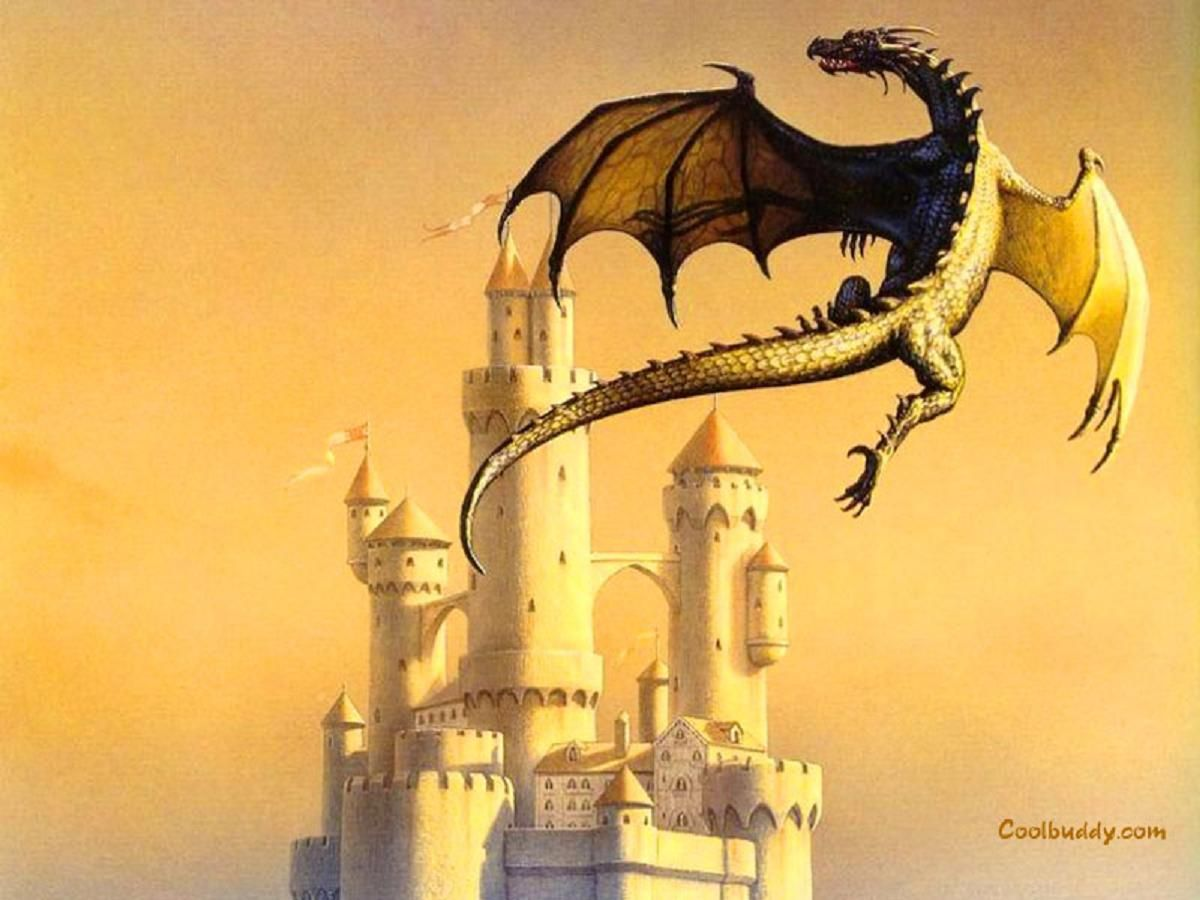 Flying Dragon Wallpapers And Pictures 15 Items Page 1 Of