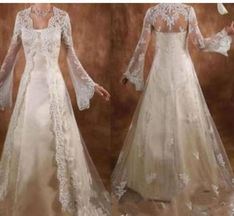 41++ Lace jackets for wedding dress ideas in 2021