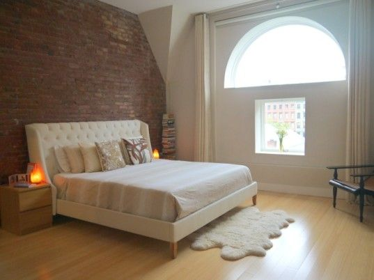 Tour The Eco Renovated Harlem Home Of Orange Is New Black Star Alysia Reiner