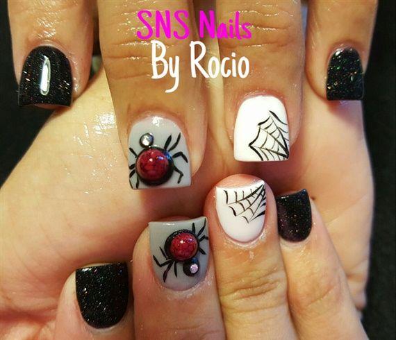 Sns Dip Nail Designs Google Search Sns Nails Sns Dip Nails Nails
