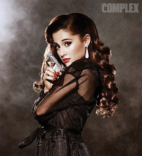 Ariana Grande Cover Image By Dani On Moonlightbae Ariana