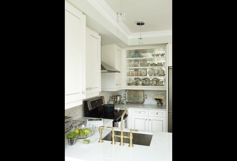 Kitchen in my future-hopefully near future