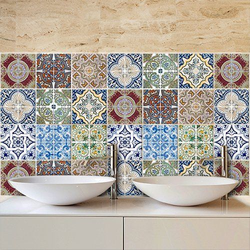 Pin di F G su Piastrelle nel 2019 | Pinterest | Tile wallpaper, Home ...