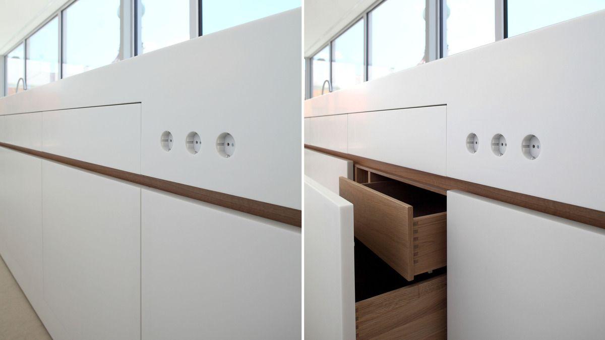Holzrausch | Organization | Pinterest | Küche und Möbel