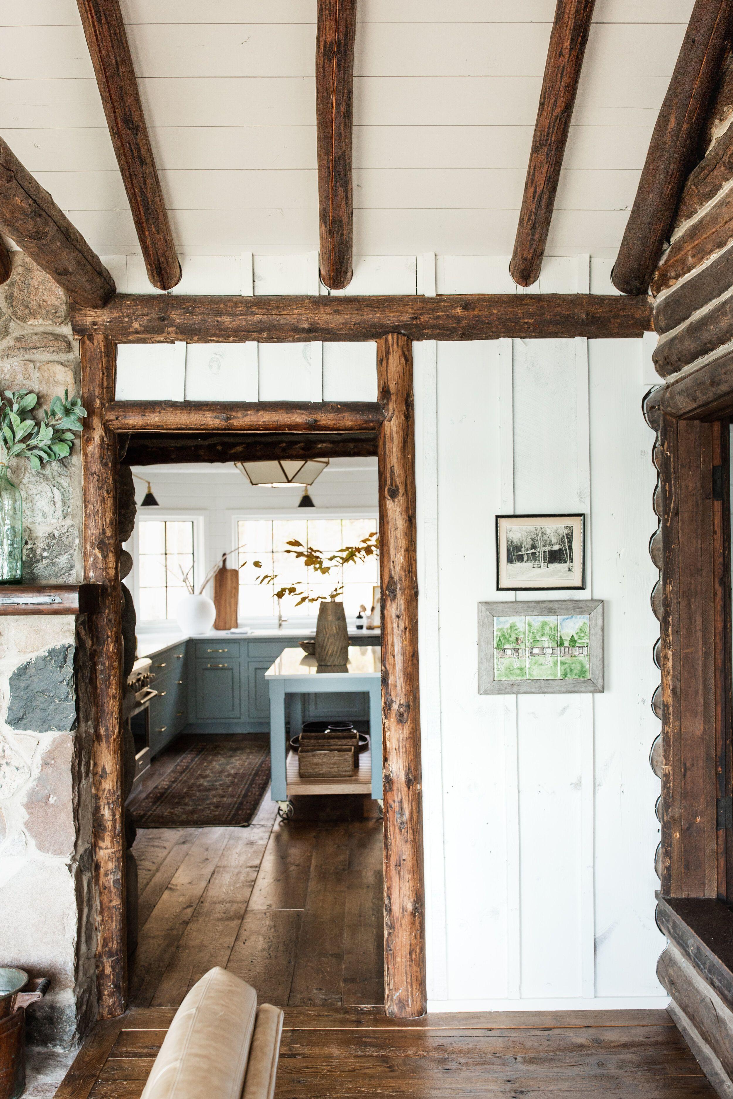 Photo of Log Cabin