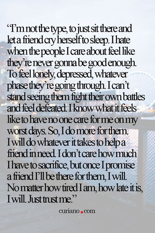 Sad Quotes Best Friend. QuotesGram via Relatably.com ...