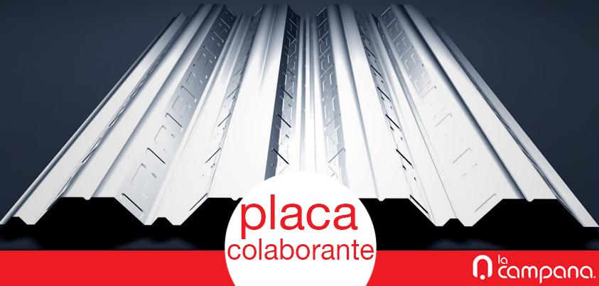 Nuestra placa colaborante es la única que puedes usar por ambos lados, por eso es mediocampista en la #SelecciónLaCampana