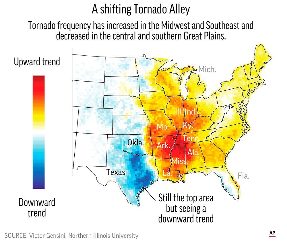 FOX NEWS Severe weather forecasts continue as Ohio Kansas
