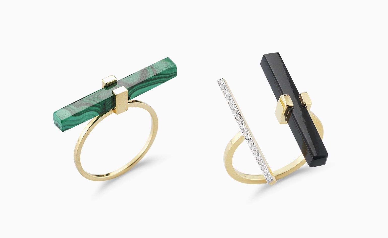 New York jewellery designer Mateo launches first womens collection