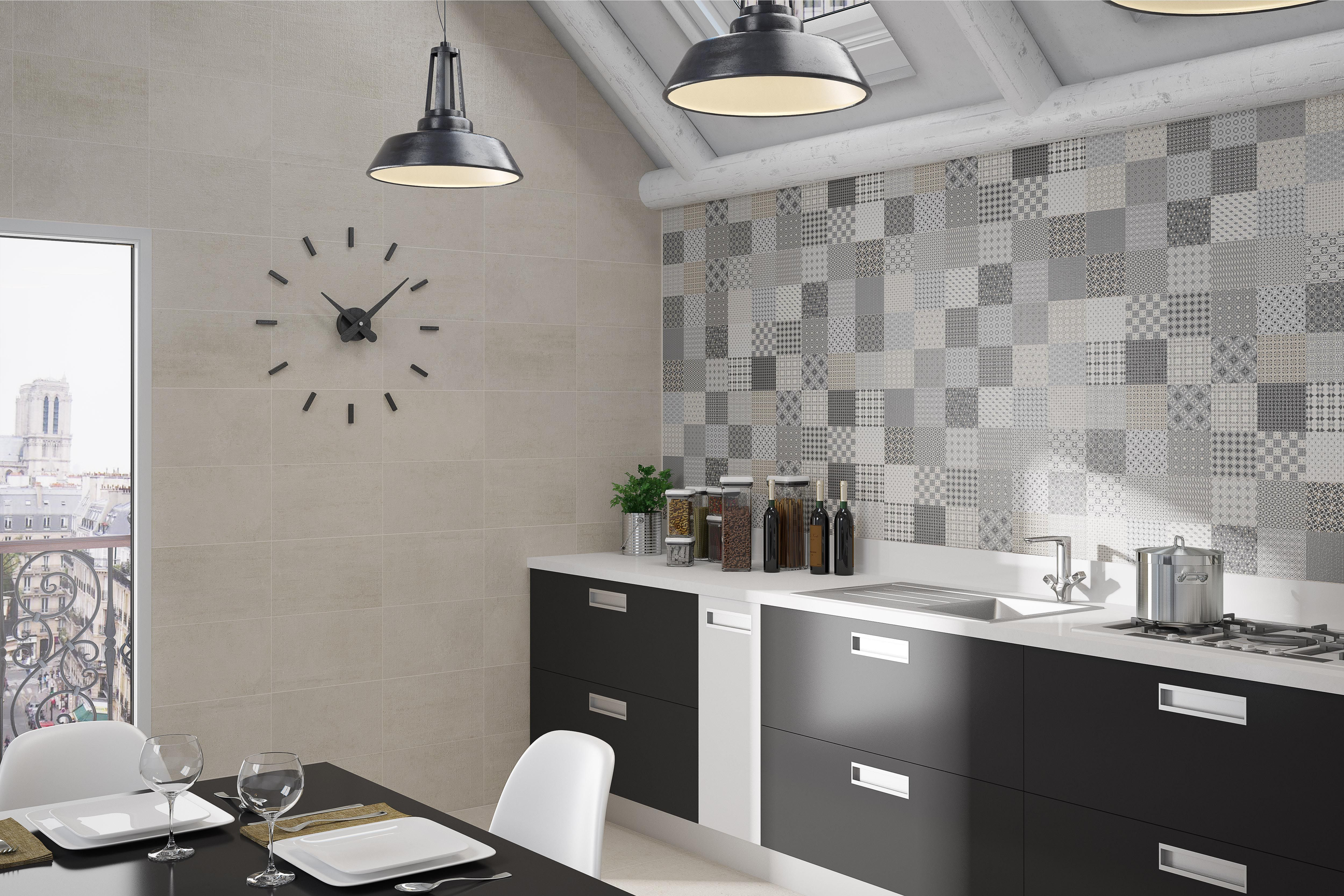Top 25 Kitchen Wall Tiles Home Decor Ideas Uk Kitchen Wall