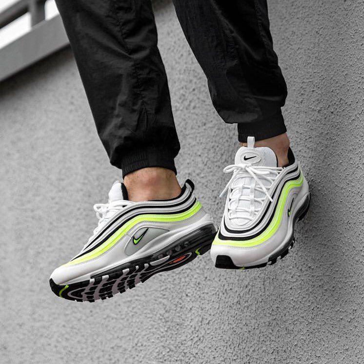 Pin On Nike Air Max 97