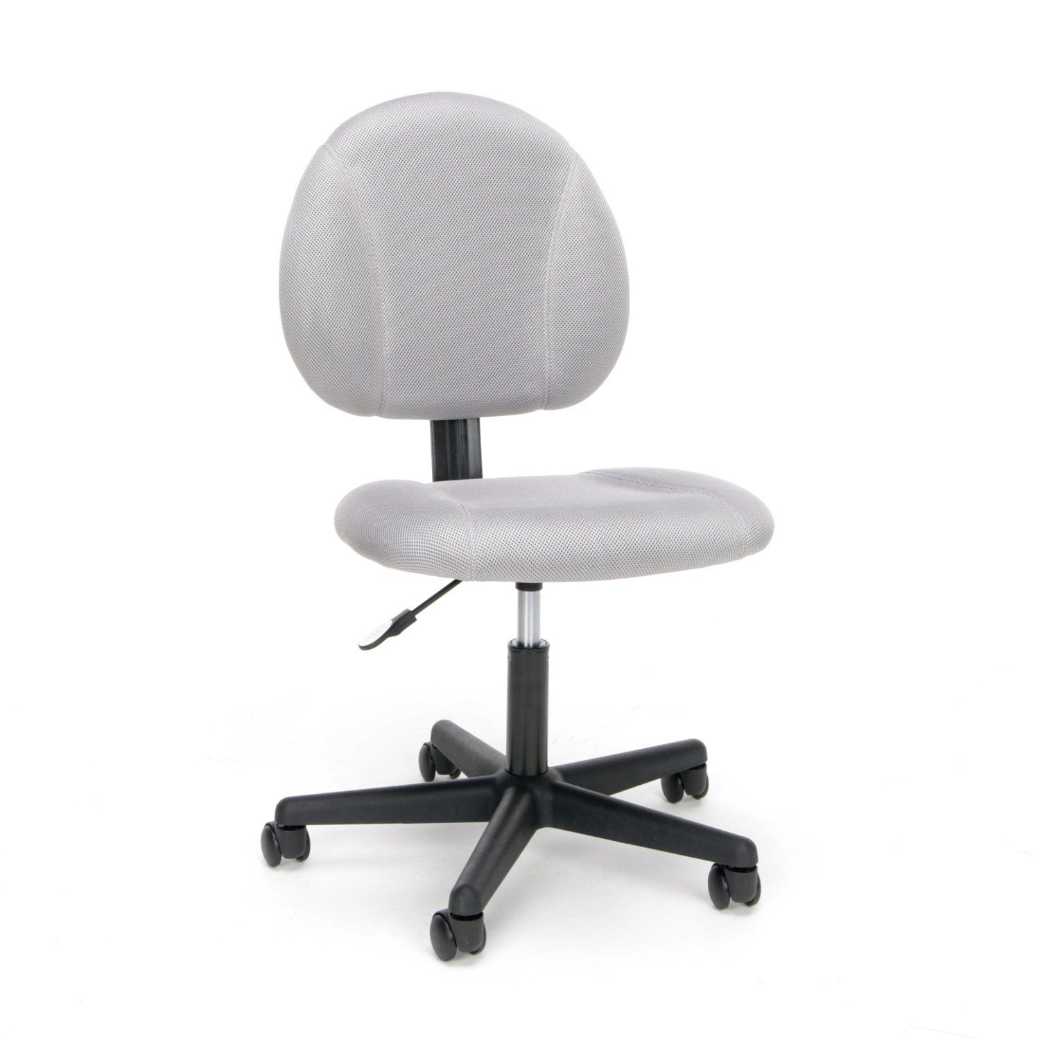 Essentials ess3060 swivel upholstered armless task chair