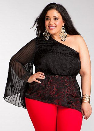 3c92270b46d So pretty and my honey-do would love to see me in this.  ). Ashley Stewart .