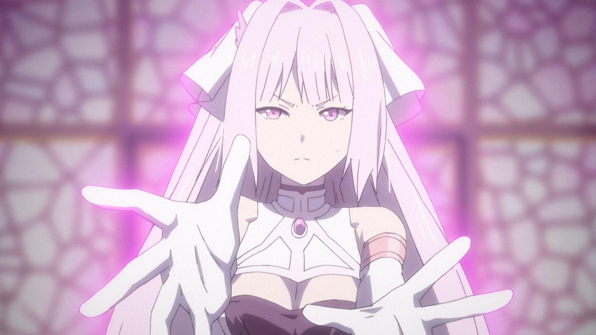 Pin de Anime HS en MaouSama Retry! en 2020 Maou sama