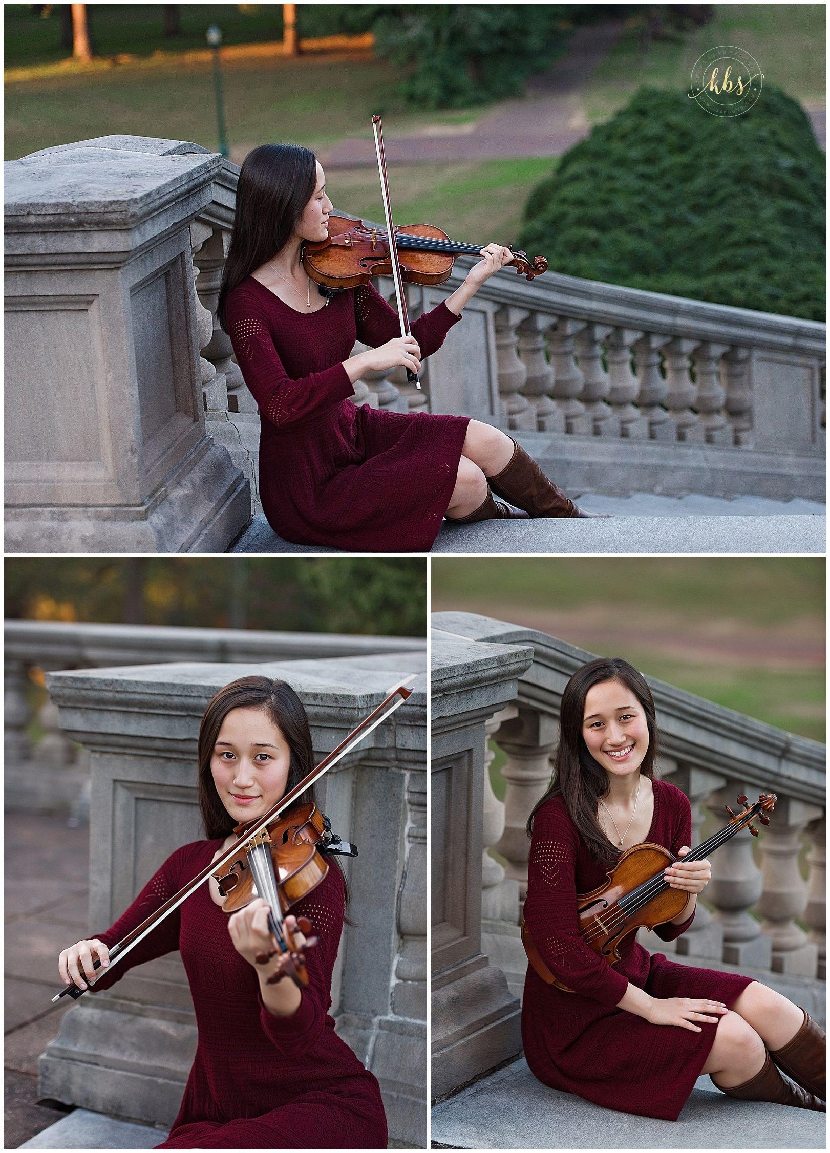 Фотосессия со скрипкой работа в клубе москвы для девушек