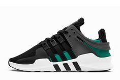 "adidas Originals EQT Support ADV 91-16 ""Sub Green"": Dropping Next Week - EU Kicks: Sneaker Magazine"