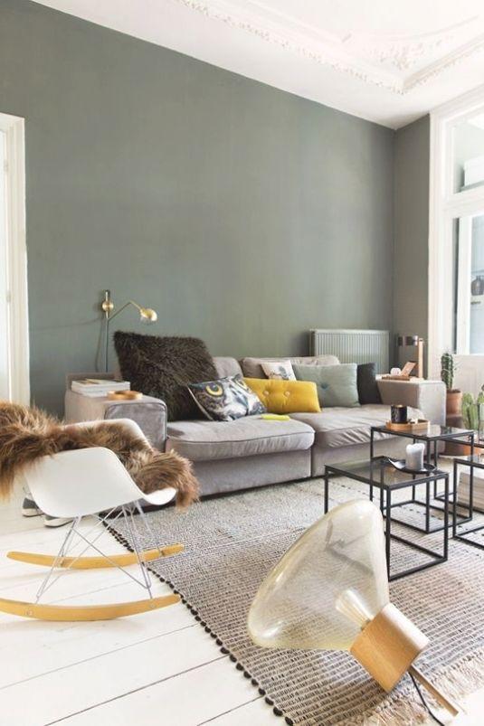 Mooie woonkamer verven kleuren met woonkamer muur verven for Welke muur verven woonkamer
