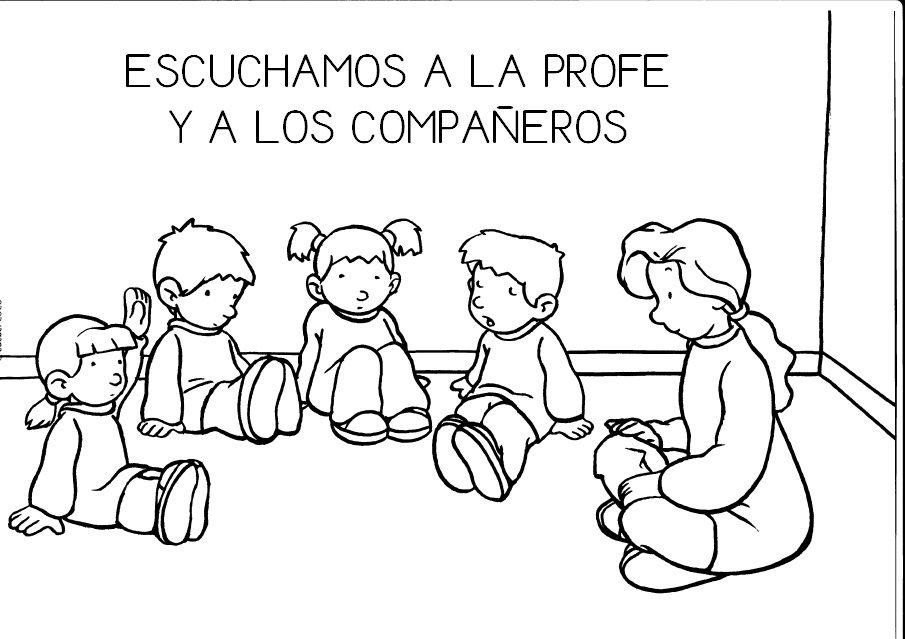 Mi Escuela Divertida: Todo sobre el Valor RESPETO - Imagenes Del ...