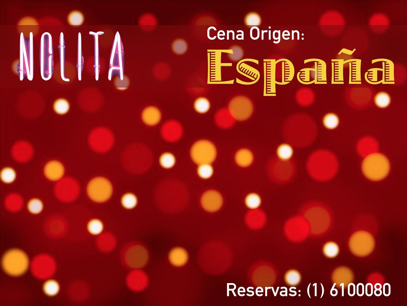 Cena Origen España Julio 2014