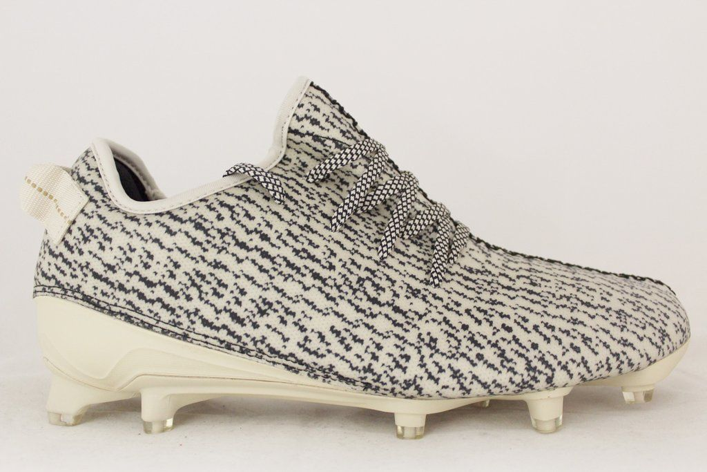 aacaaecfeab Adidas 350 Yeezy Turtle Dove Football Cleat