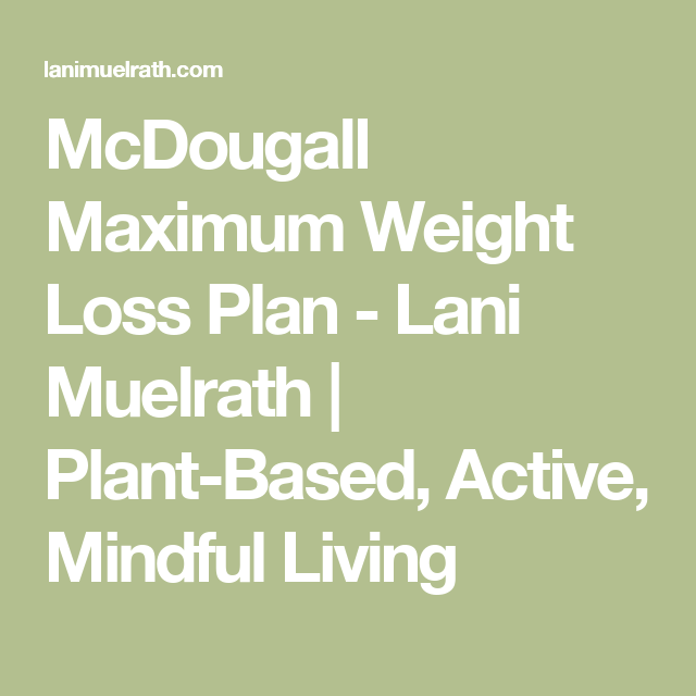 Weight loss brand name ideas