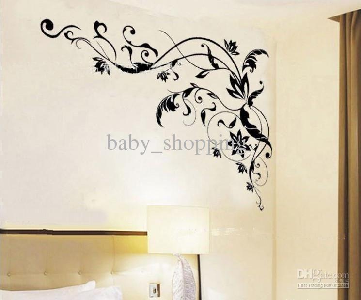 bedroom-wall-art-ebay.jpg (745×619) | In Home | Pinterest | Walls