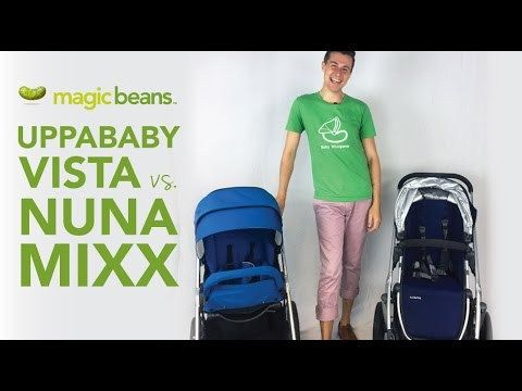 UPPAbaby Vista vs Nuna Mixx | Best | Most Popular Strollers | Comparison | Reviews - WATCH VIDEO HERE -> http://babystrollerphilippines.com/uppababy-vista-vs-nuna-mixx-best-most-popular-strollers-comparison-reviews/  PRICE LIST: https://goo.gl/g0SOUc   Buy the UPPAbaby Vista 2016 Stroller: Buy the Nuna Mixx Stroller: Like us on Facebook: Follow us on Instagram:  In today's video, we compare a popular favorite to a spunky new contender: the UPPAbaby Vista Stroller and the